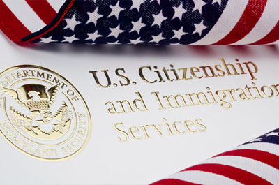 Citizenship and Naturalization Visas